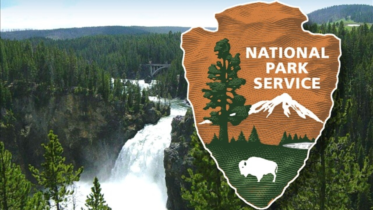 Get outdoors in a National Park! Free entrance at all 397 National Parks on June 9