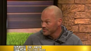 UYSA's Eric Landon speaks on upcoming StateCup
