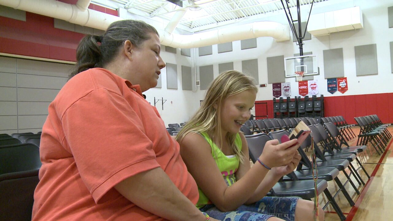 What parents need to know before giving their teen or tween a smartphone