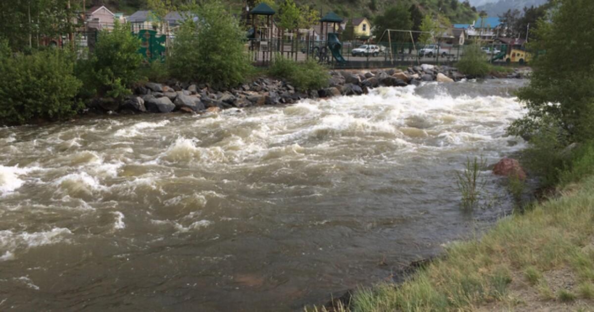 Arizona man dies in rafting accident on Clear Creek