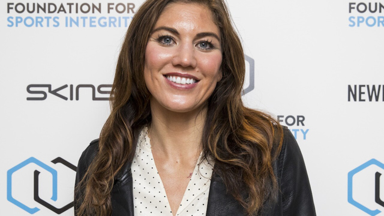 Hope Solo: 2026 World Cup should go to 'more deserving' bid than US-Canada-Mexico