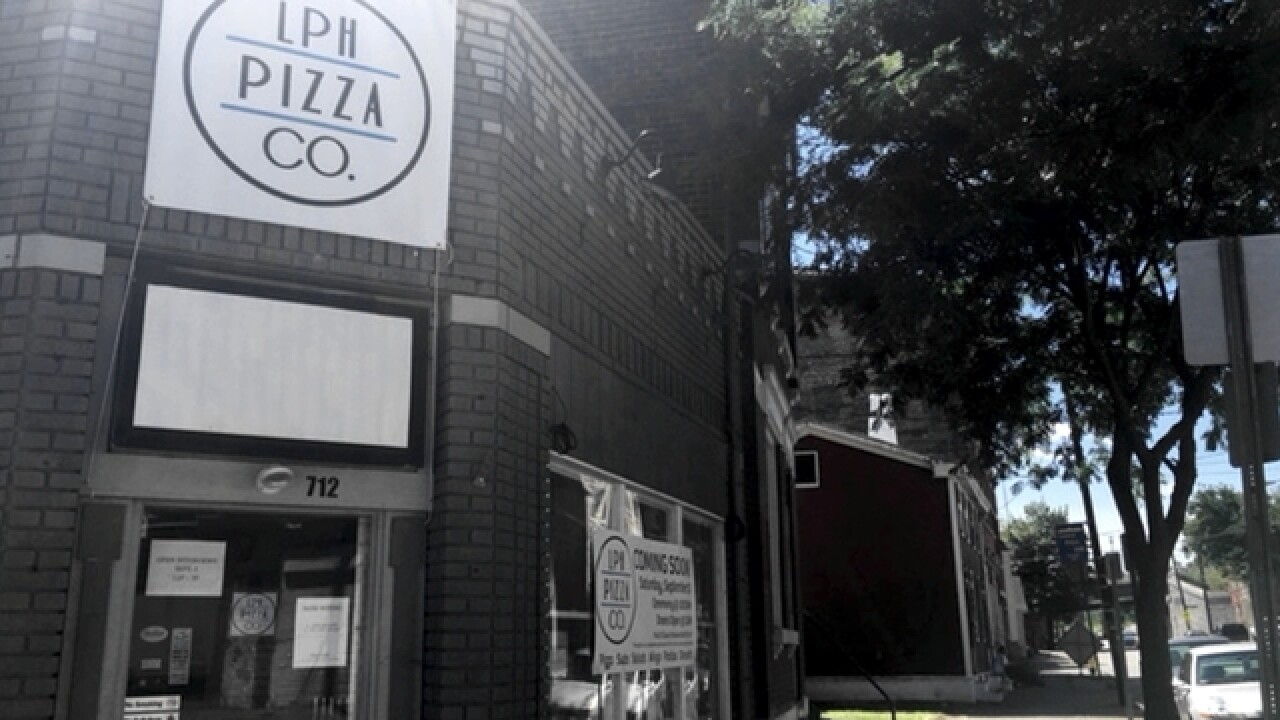 Lower Price Hill pizzeria opening with a mission