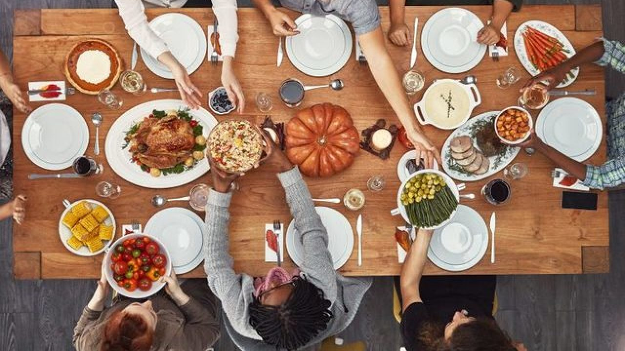 United Way, Vineland School District bring socially distant Thanksgiving to South Kern