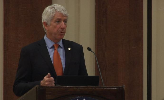Photos: Virginia Attorney General Mark Herring supports bill to make D.C. the 51ststate