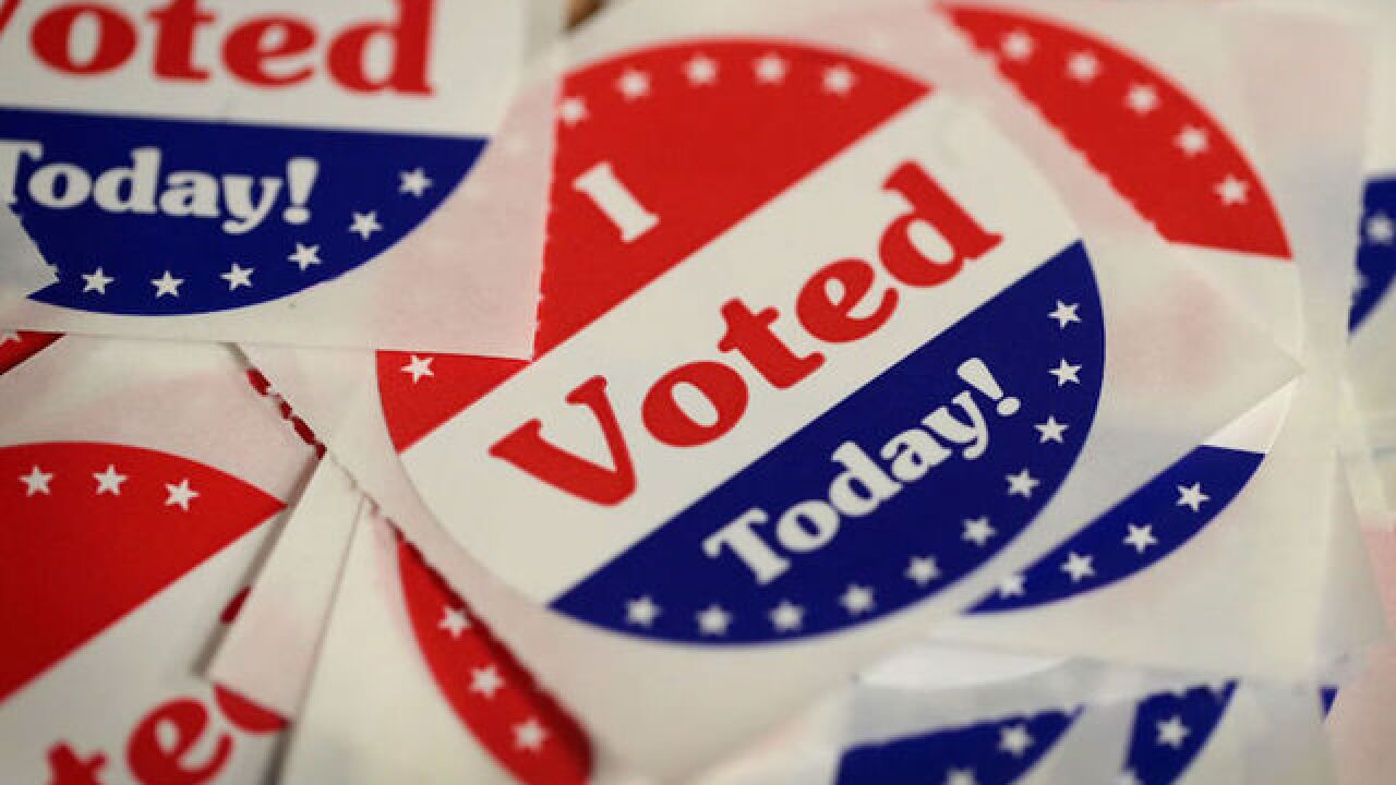 Register to vote: Here are the voter registration deadlines for each state