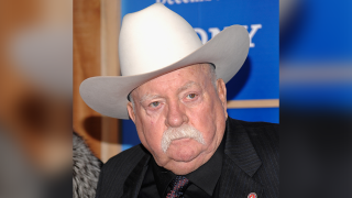 Actor Wilford Brimley dead at 85