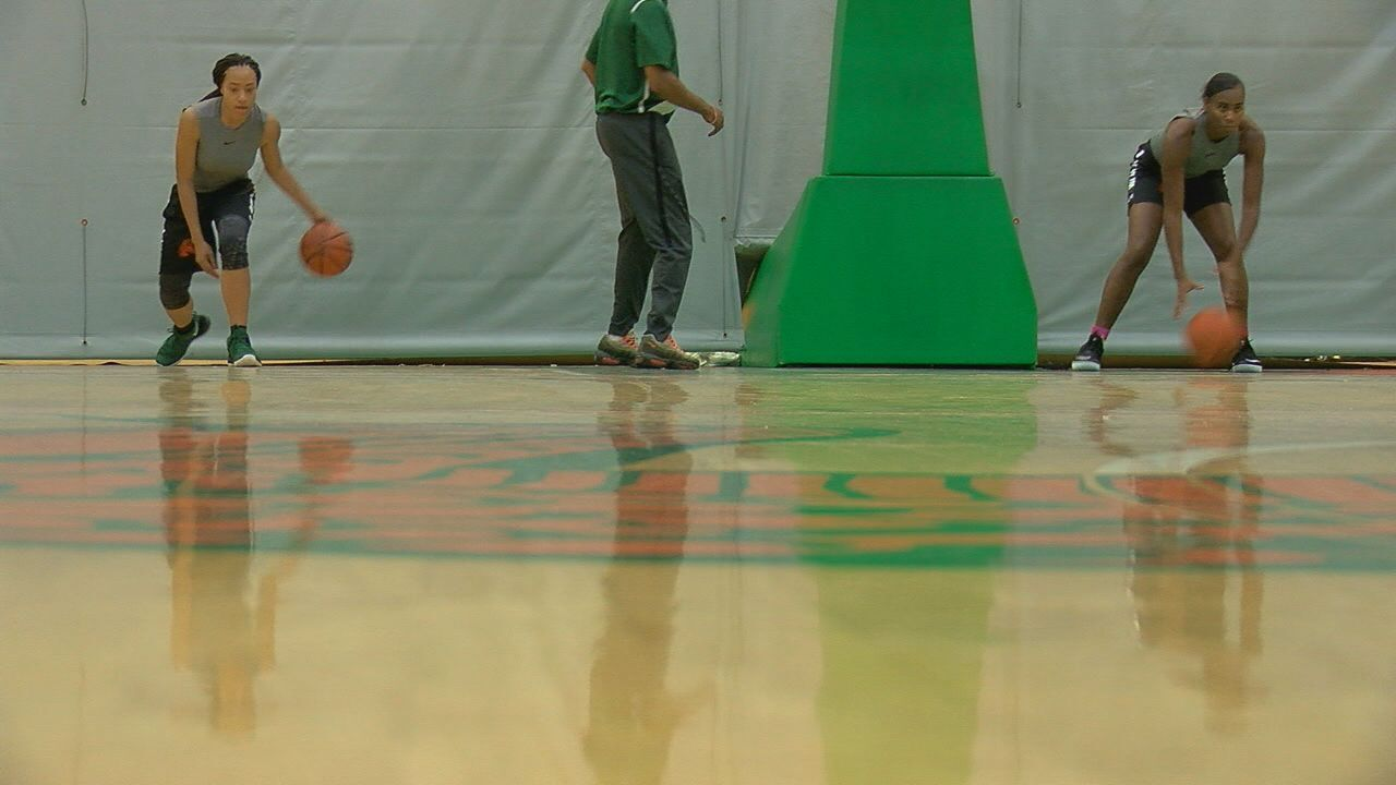Florida A&M women's hoops using summer to get better