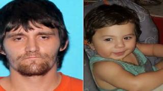 Endangered Missing Advisory for 4 year old boy
