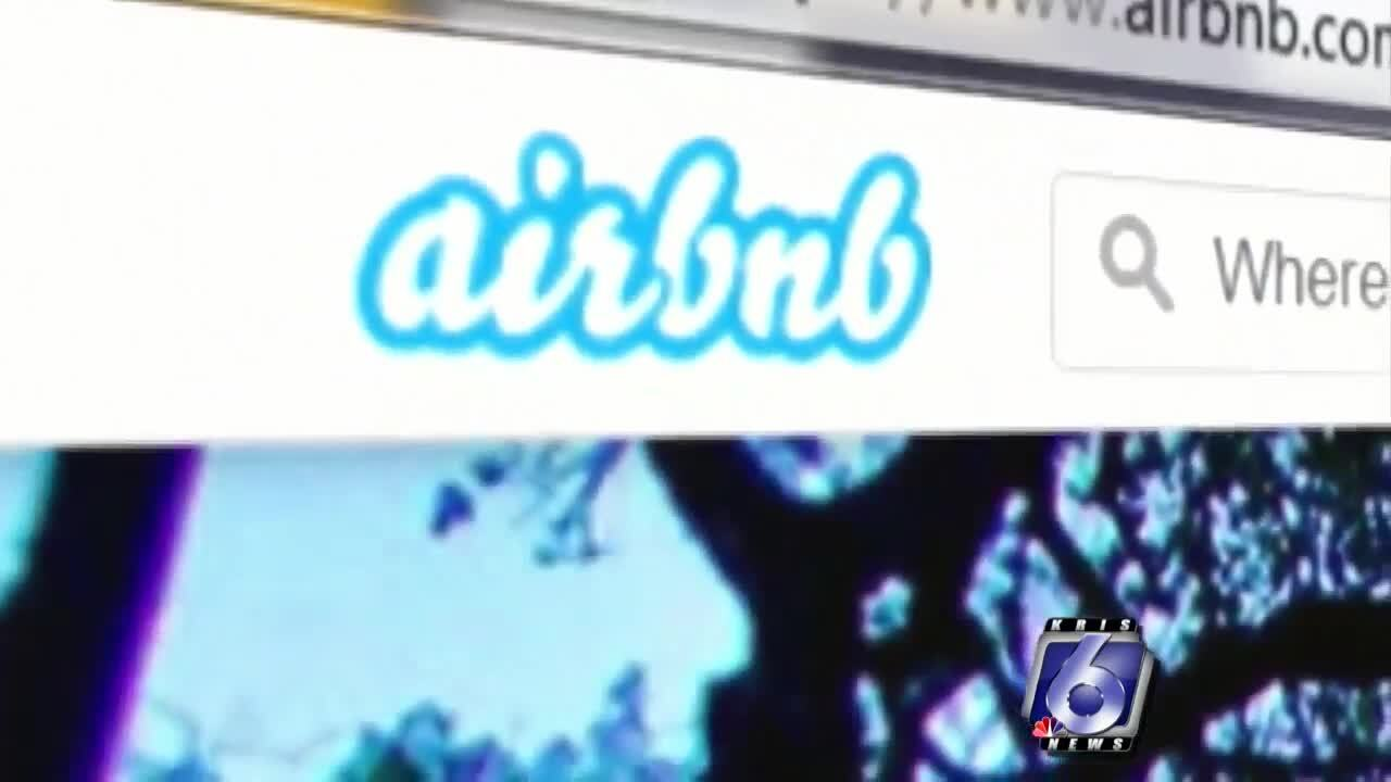 Council hears recommendation for Airbnb, other short-term rentals