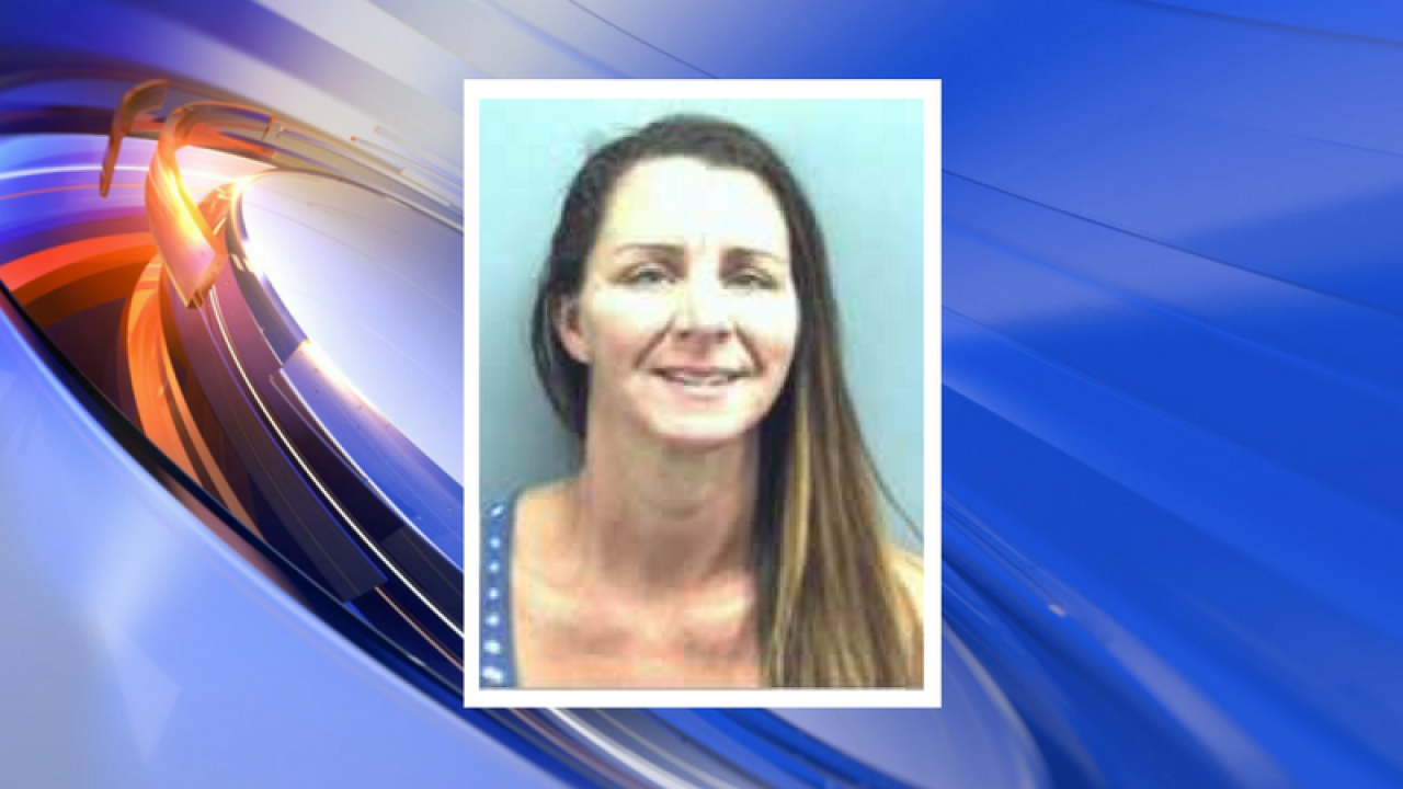 Virginia Beach woman to serve 30 years for dealing fatal heroin out of Oceanfront home