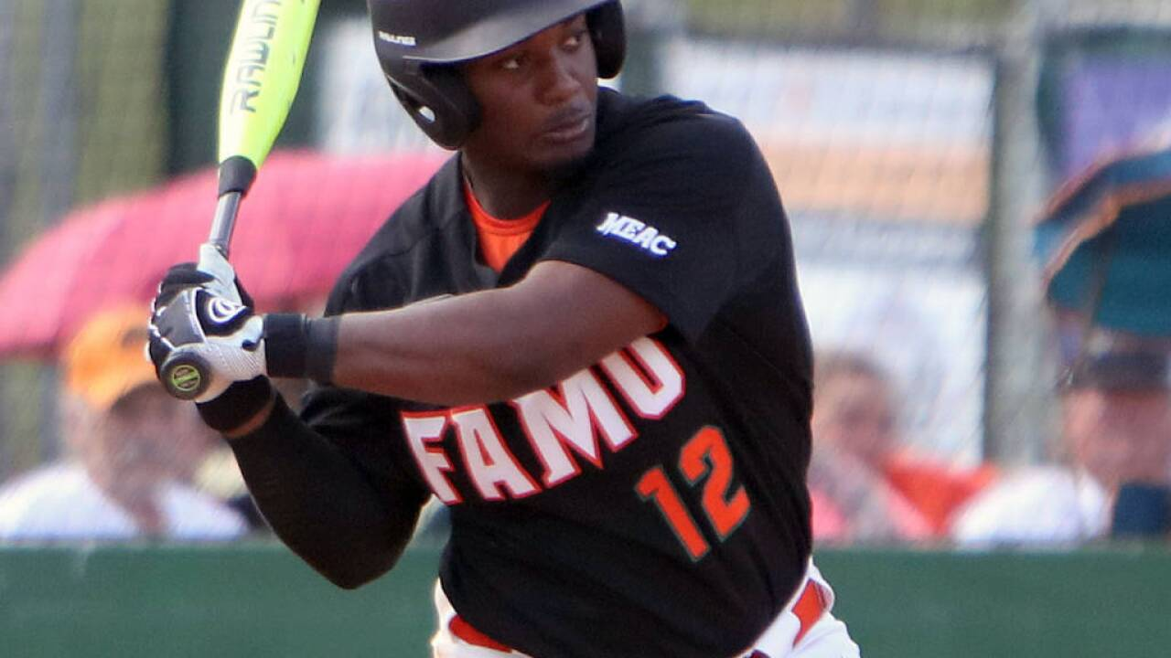 Spartans Surge Past FAMU In MEAC Tourney, 7-2