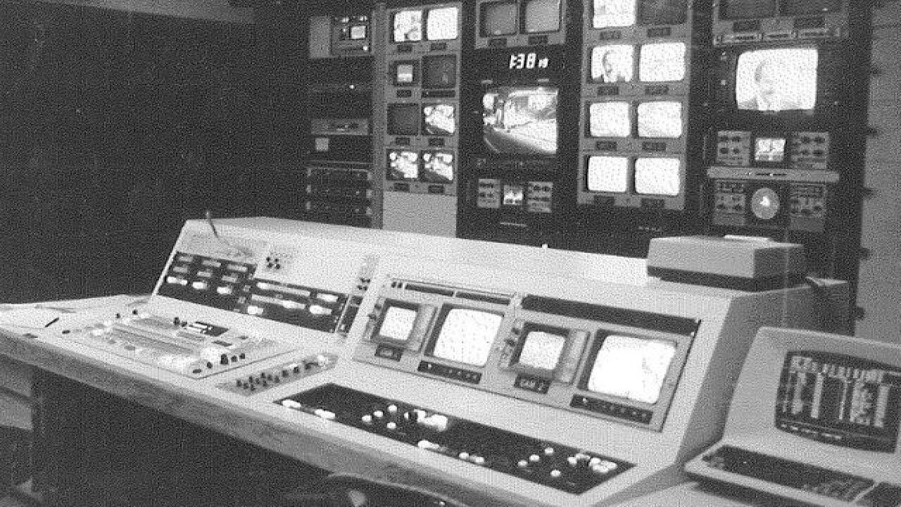 Group planning Idaho radio/TV history center