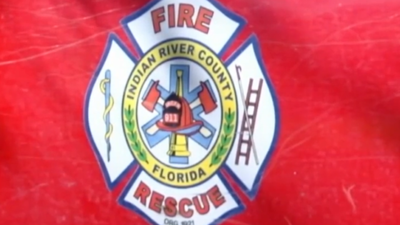 Indian River firefighter resigns after questions of hiding felony past from employment application