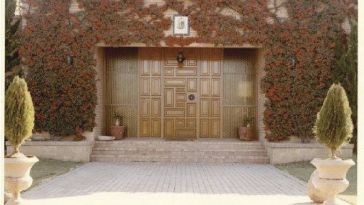 The former bishop's residence in the Roman Catholic Diocese of Tucson will become a haven for adults with disabilities.