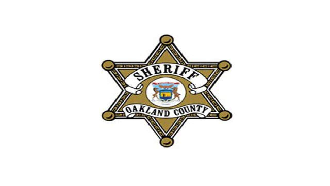 Oakland County Sheriff's Office investigating indecent exposure
