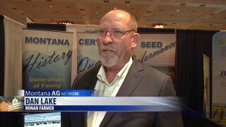 Montana Ag Network: 2020 Potato Expo