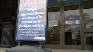 Kent ice rink closure