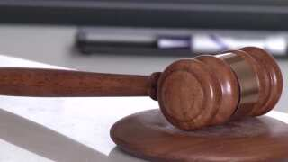 Judges present State of the Court at city commission meeting