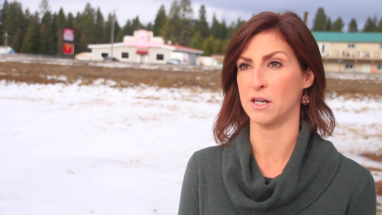 Karyn Good, Upper Blackfoot Community Council member