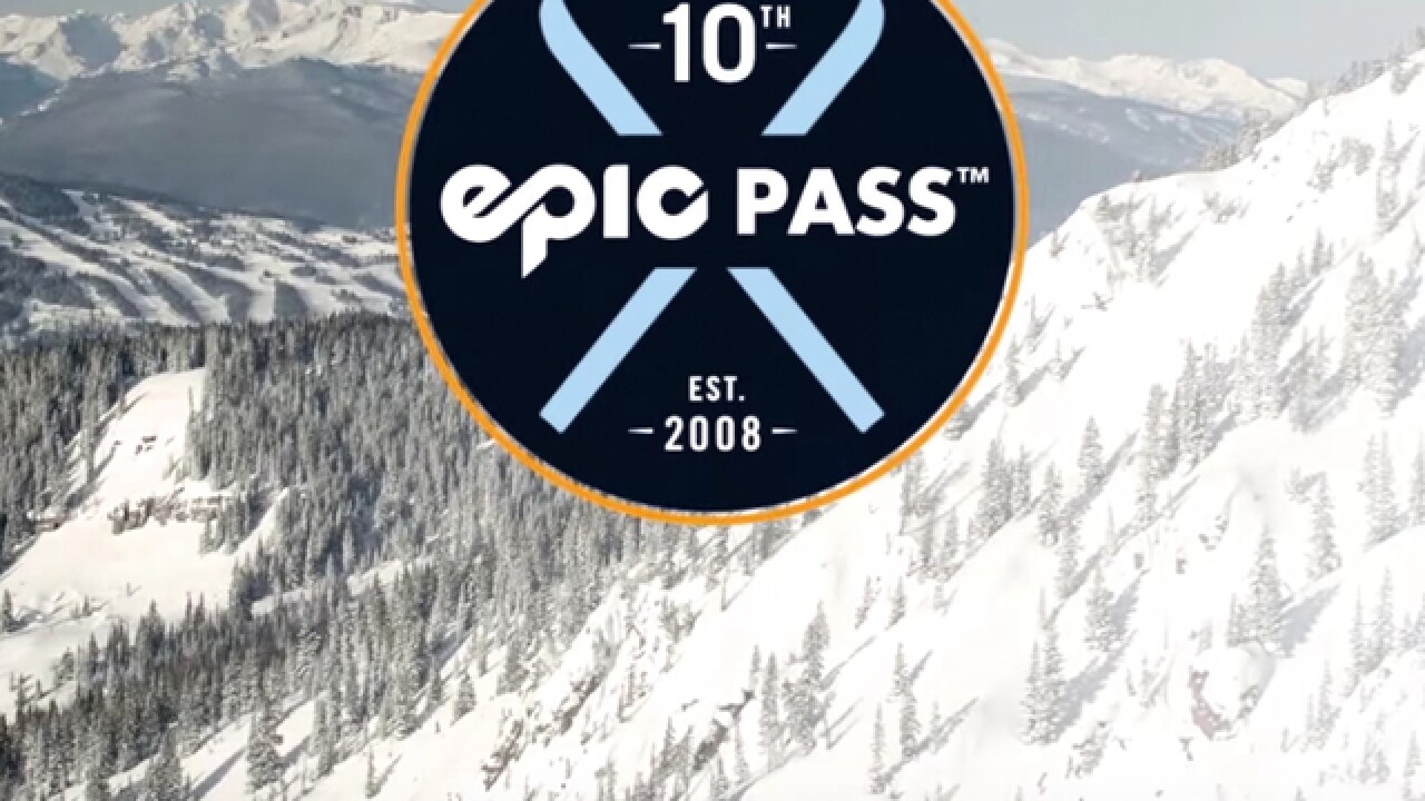 Vail Resorts rolls out $99 passes for active, retired military for 10th anniversary of Epic Pass
