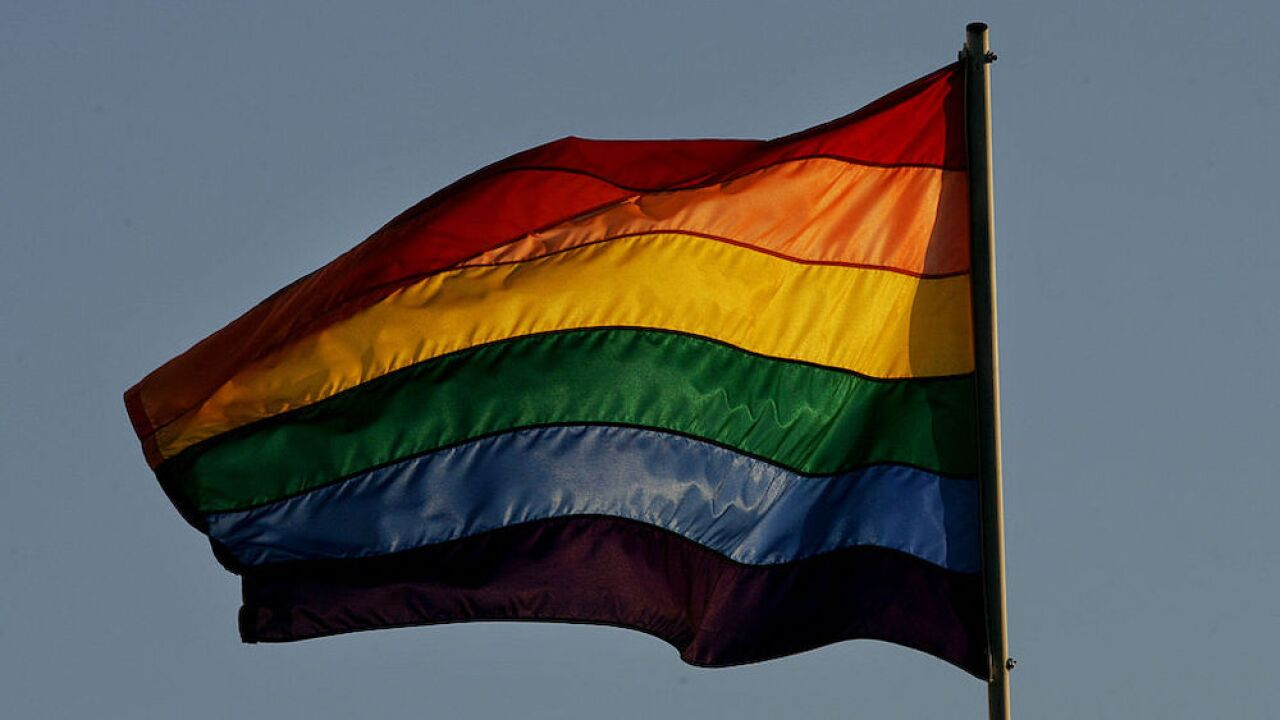 Virginia becomes 1st southern state to ban conversion therapy for LGBTQ minors