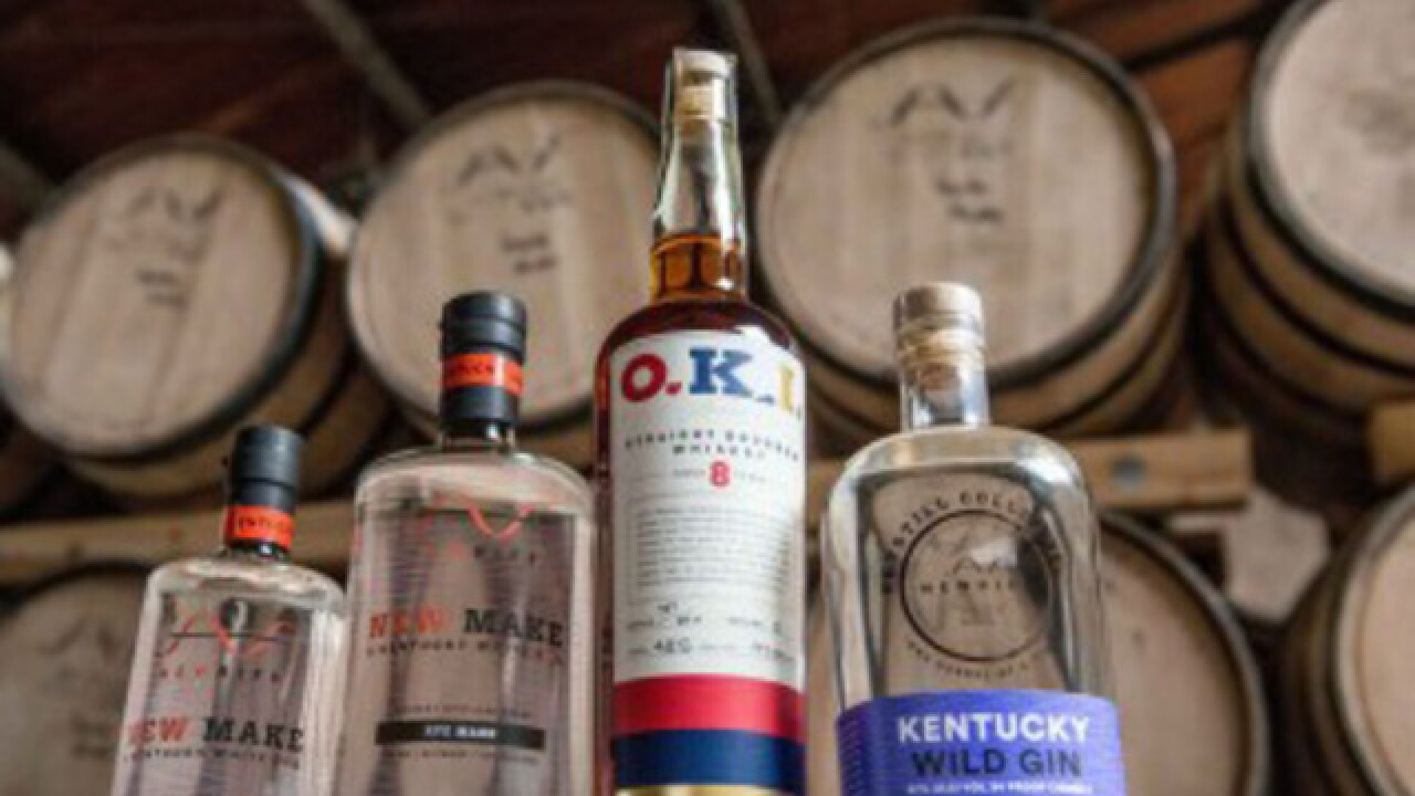 Craft beers and bourbons are boosting spirits for each other in Northern Kentucky