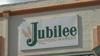 Jubilee Food Market