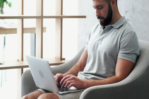 Back pain? Your work from home setup could be to blame