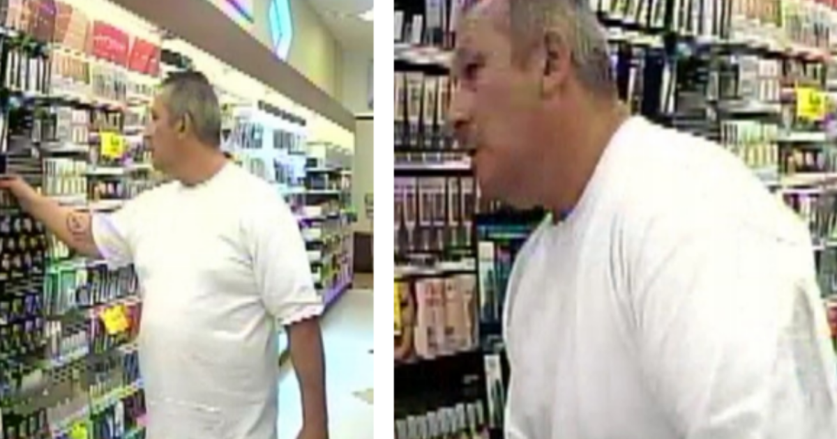 KCSO asking for help in identifying shoplifting suspect