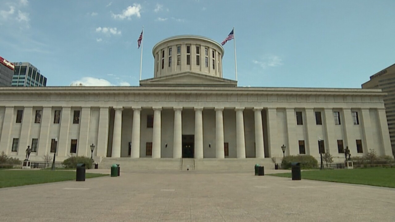 Experts: Ohio law on HIV status disclosure hurts public health