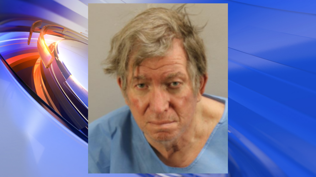 Virginia Beach man charged with arson after house fire