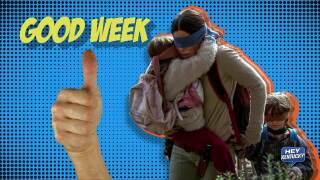 Good Week Bad Week!