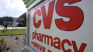 Earns CVS Caremark