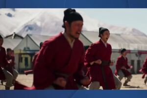 'Mulan' remake the latest in a series of Disney live-action duds