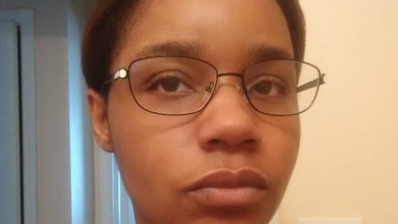 Missoula PD seeking info on woman reported missing