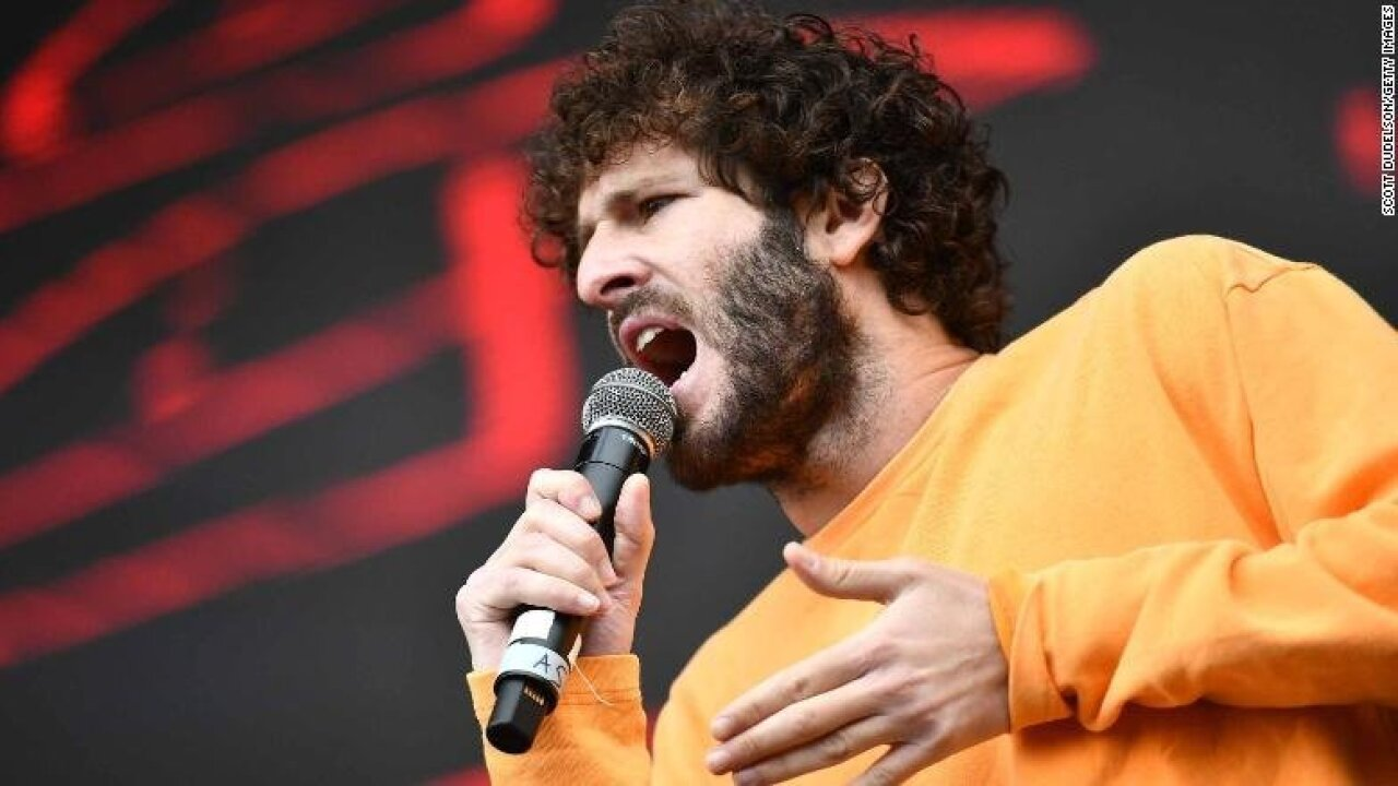 UR grad, rapper Lil Dicky gets serious about Earth Day with all-star music video