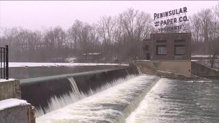 Peninsular Dam