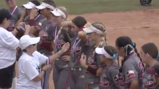 Calallen loses in state title game