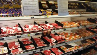 Pork products recalled