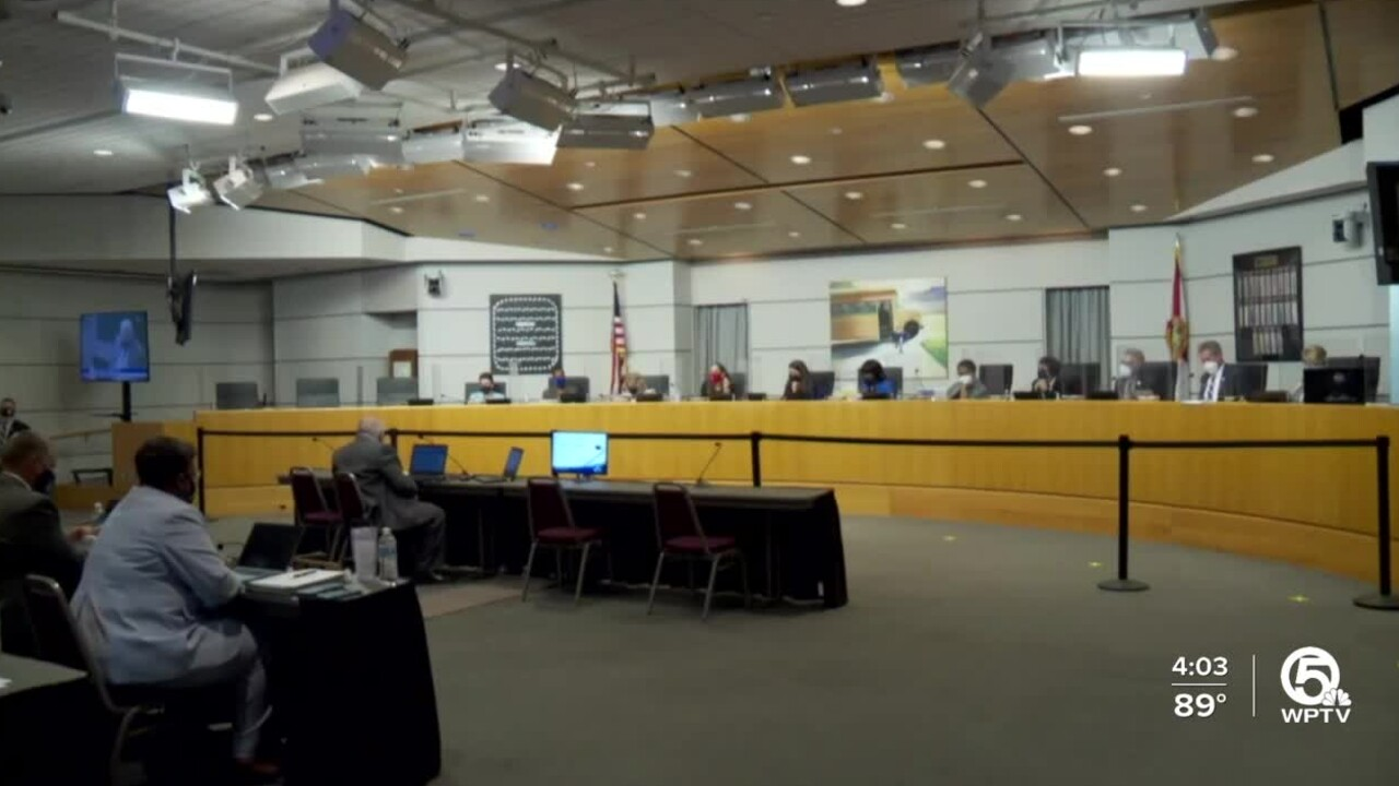 The Palm Beach County School Board meets on Aug. 18, 2021.jpg