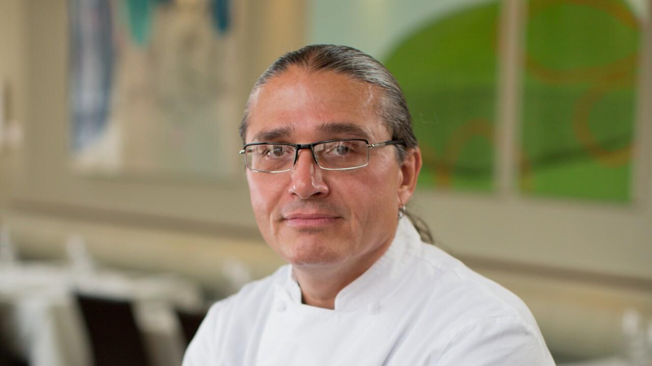 James Beard Award-Winning Chef Michael Smith Photo by Jenny Wheat .jpg