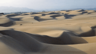 Oceano Dunes to remain closed to vehicles until October
