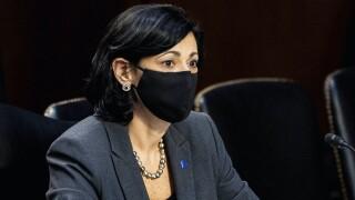 Virus Outbreak Senate