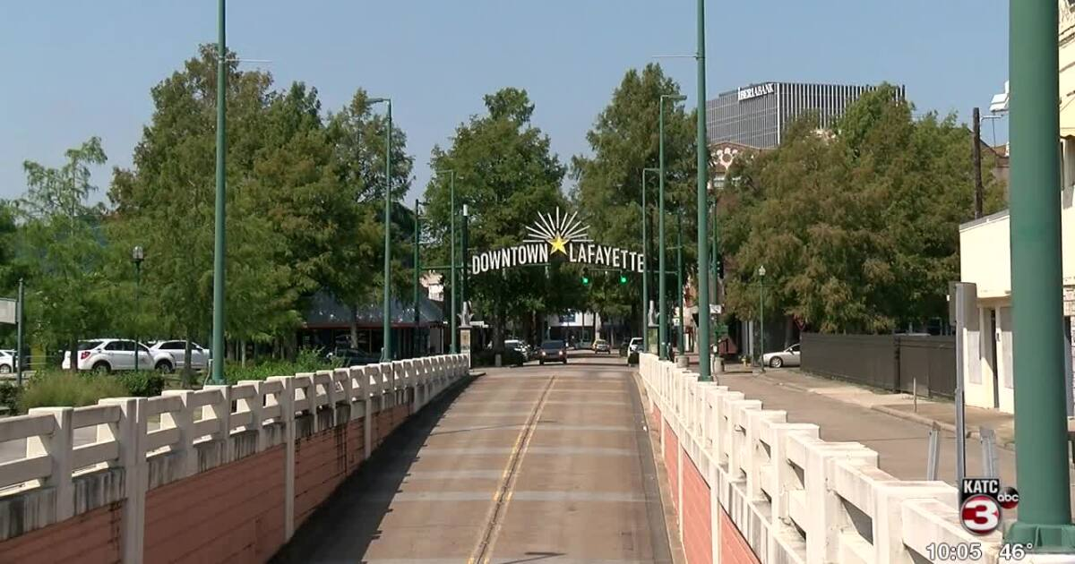City Of Lafayette >> Dda Moves To Intervene In Tax District Lawsuit Against City