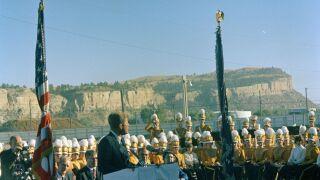 JFK visit to Billings remembered