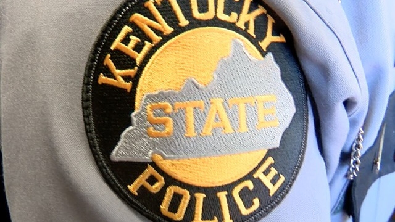 Testing for Kentucky State Police academy begins this week