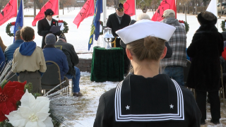 Montanans remember those lost at Pearl Harbor