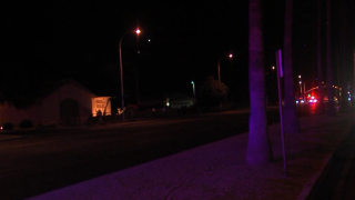 Suspicious package at Scottsdale Jehovah's Witness house of worship