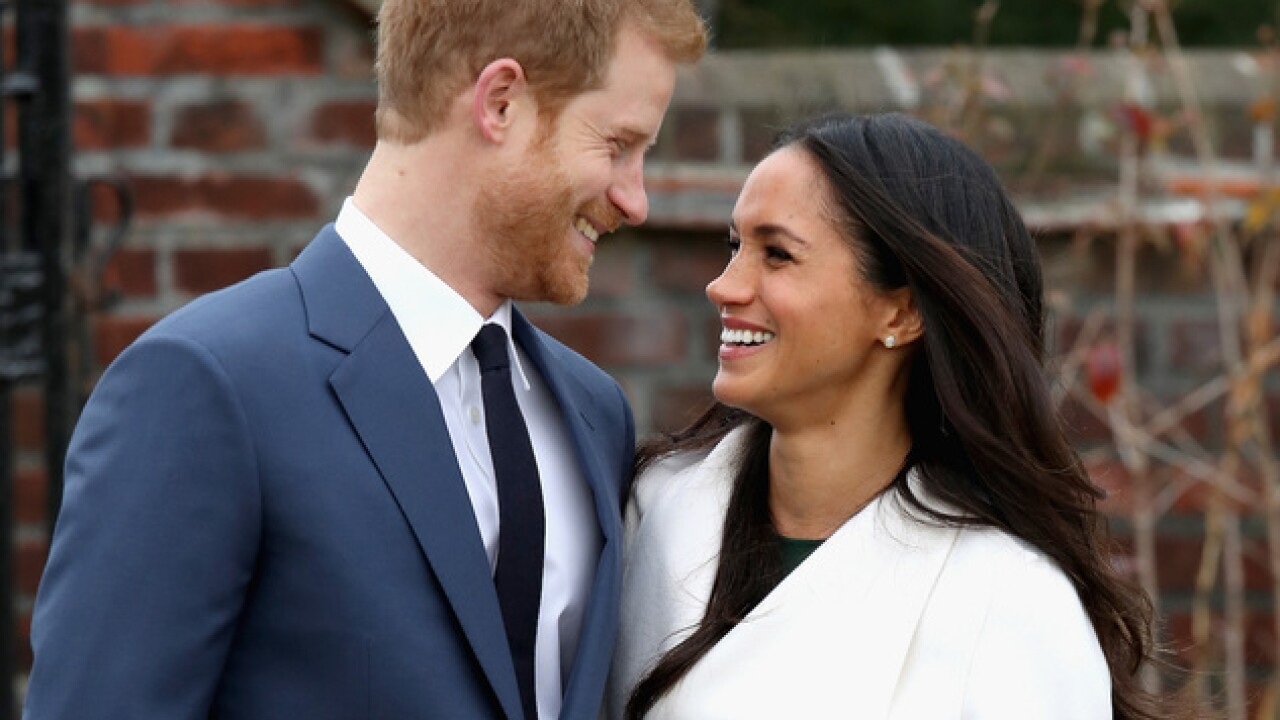 Watch the Royal Wedding on the big screen at local Marcus Theatres