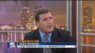 To the Point (9/16/18): Financial analyst Greg McBride